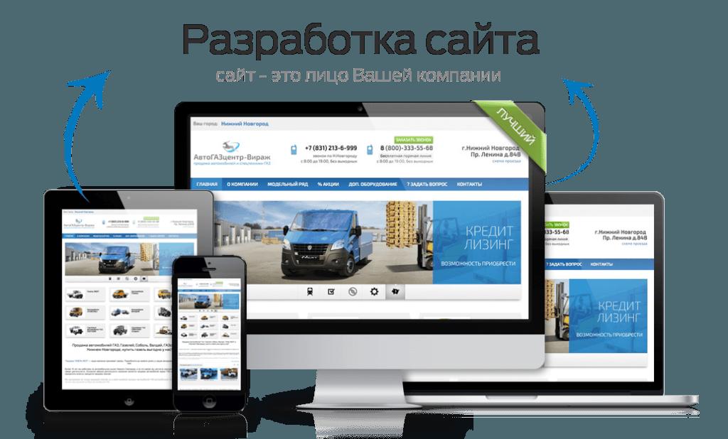 Создание сайтов в салавате уроки создание сайтов php