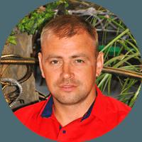 Denis Nikolaevich - Главная