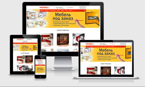 Изготовитель мебели Mebel.red