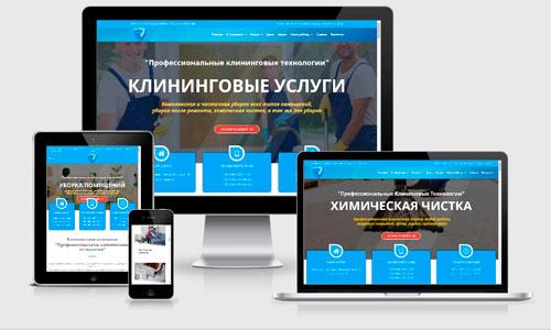"""""""Профессиональные Клининговые Технологии"""""""